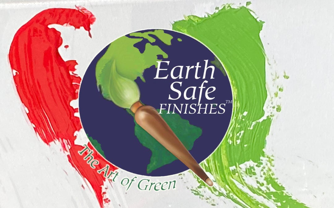 Earth Safe Paints