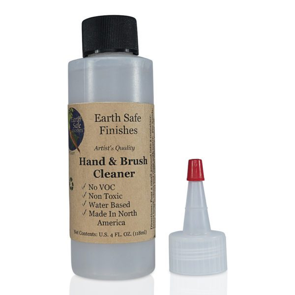 Hand & Brush Cleaner