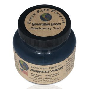 Blackberry Tart Perfect Paint