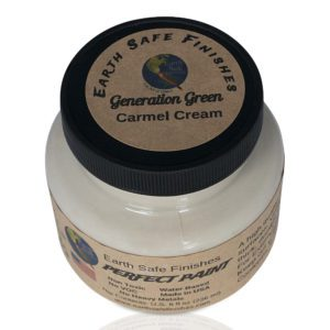 Carmel Cream Perfect Paint