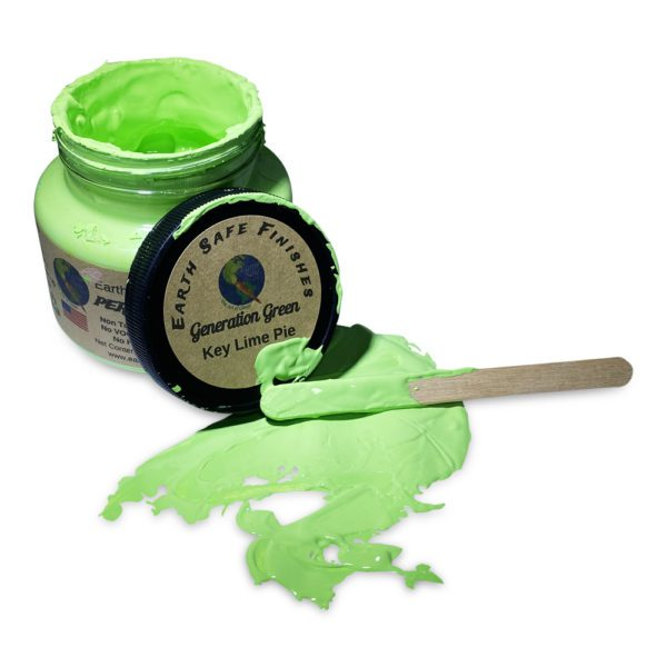 Key Lime Pie Perfect Paint