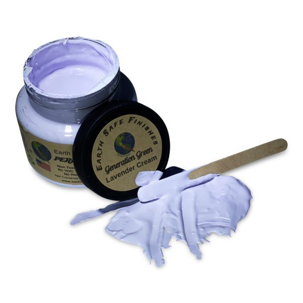 Lavender Cream Perfect Paint