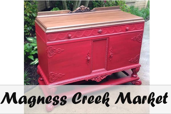 magness creek market logo by Earth Safe Finishes