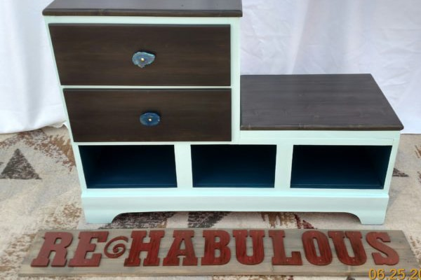 rehabulous by Earth Safe Finishes